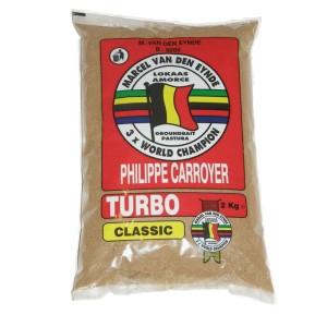 Turbo Světlé