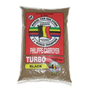 Turbo Tmavé