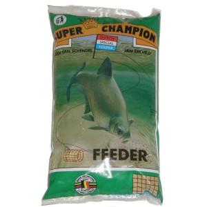 DS feeder