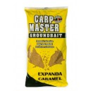 Carp Master caramel