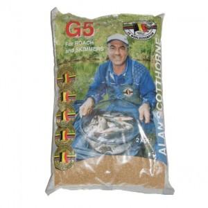 G5 tmavá